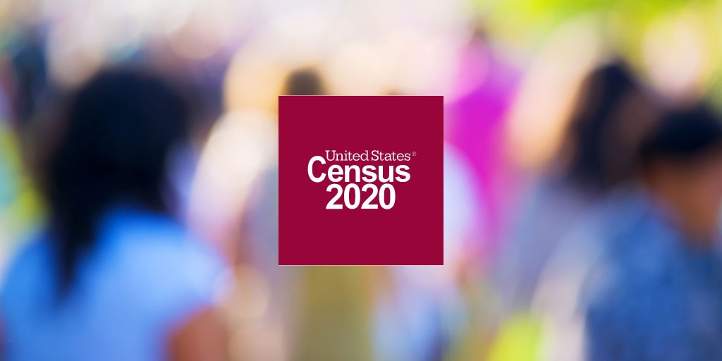 Census Information Sessions